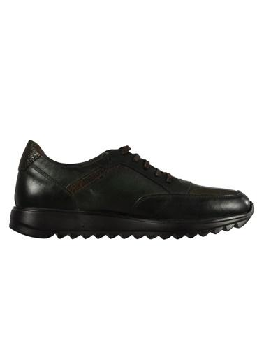 Luciano Bellini Ayakkabı Yeşil
